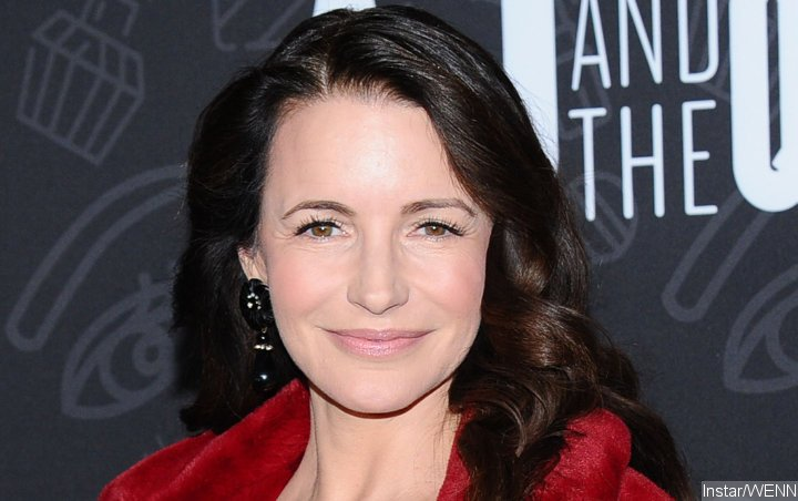 Kristin Davis to Help 'The Bachelor' Alum in Baby-Themed Dating Series