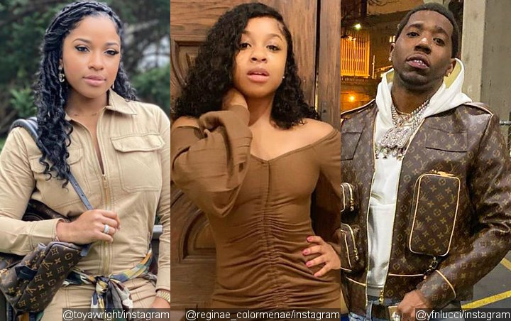Lil Wayne's Ex Toya Wright Says Daughter Reginae Carter Is 'Strong' and 'Not a Fool' After YFN Lucci