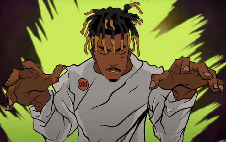 Juice WRLD receives fitting tribute on new song 'Righteous'