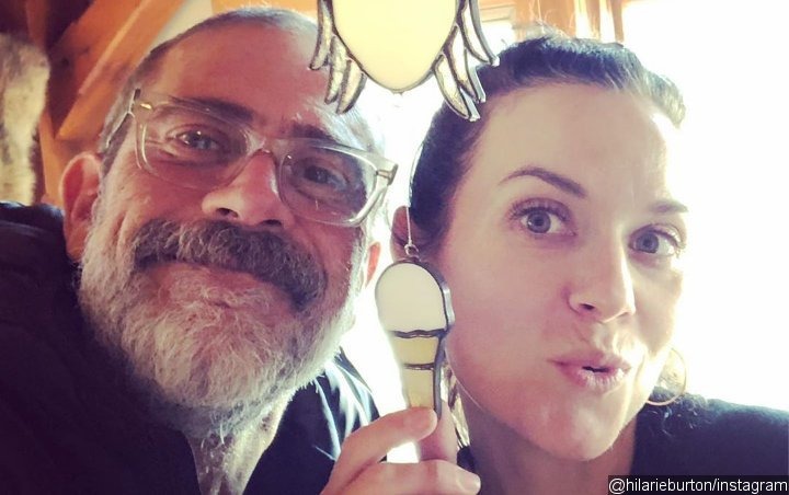 Hilarie Burton Gets Candid About Her First Impression of Jeffrey Dean Morgan