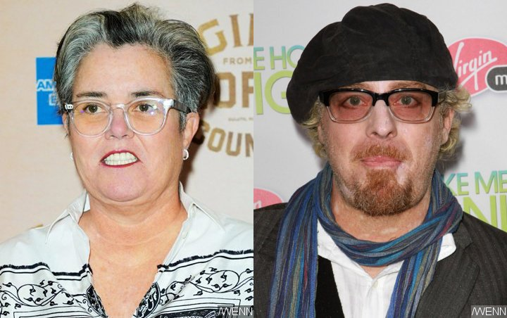 Rosie O'Donnell Blames Leif Garrett's 'Crack Pipe' Use for His Banning From Her Talk Show