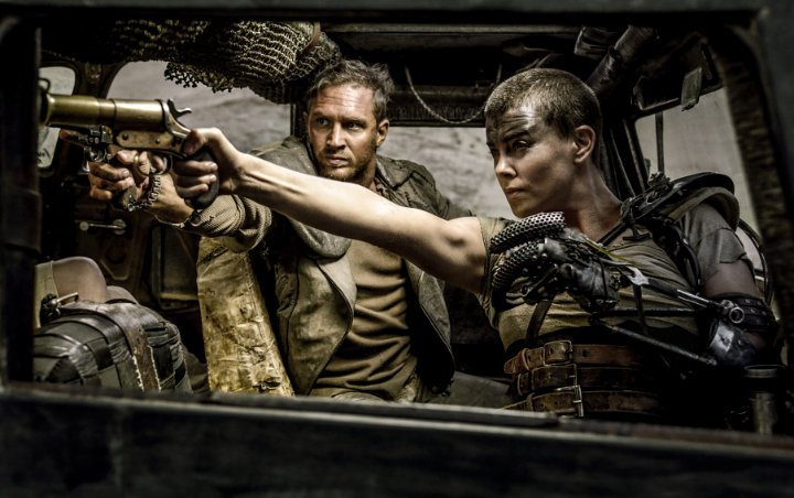 Things We Saw Today: The Oral History of Mad Max: Fury Road