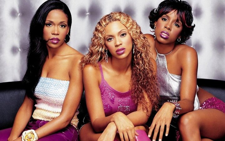 Kelly Rowland Talks About the Time Destiny's Child Was Boo-ed in 2001