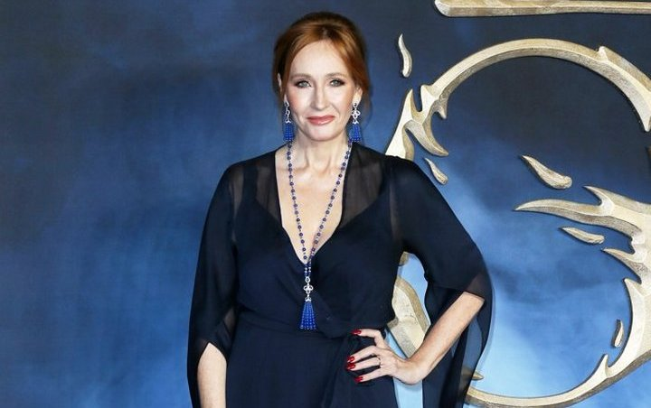 Harry Potter Creator JK Rowling Under Fire again for anti-trans views