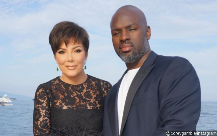 Kris Jenner on Sex Life With Corey Gamble: 'There's Really Something Wrong With Me'