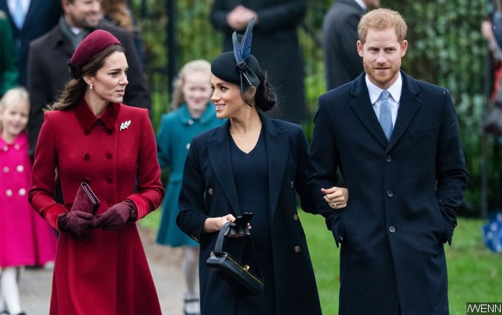 Did Kate Middleton and Meghan Markle Split Over Tights? Plus Kate's Compromise