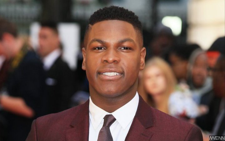 John Boyega Goes Off on Racist White 'Fans' About George Floyd Killing