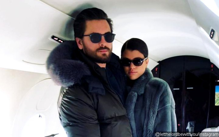 Scott Disick 'Determined' to Reconcile With Sofia Richie
