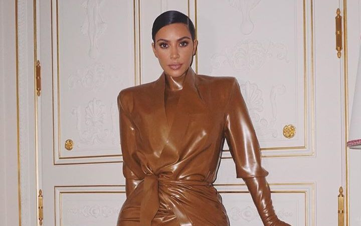 Kim Kardashian Offers to Pay for Medical Care of Injured Protester