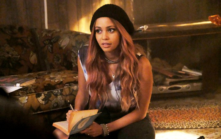'Riverdale' Creator Promises Vanessa Morgan 'Change Is Happening' After Her Diversity Criticism