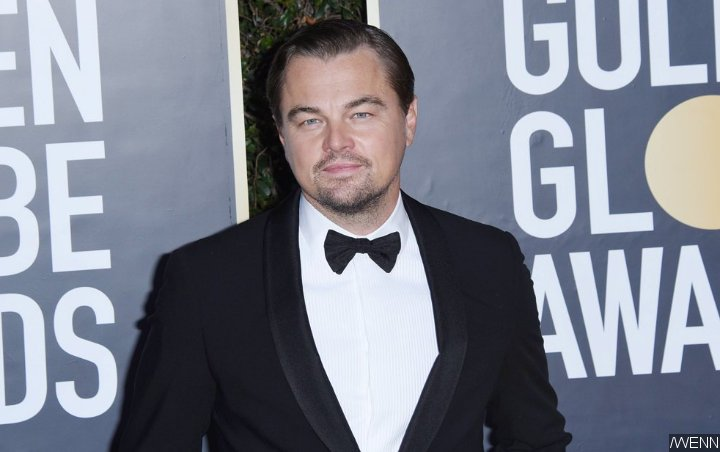 Leonardo DiCaprio Declares Commitment to 'Listen, Learn and Take Action' for BLM Movement