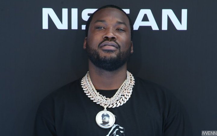 Meek Mill Releases New Song 'Otherside Of America'