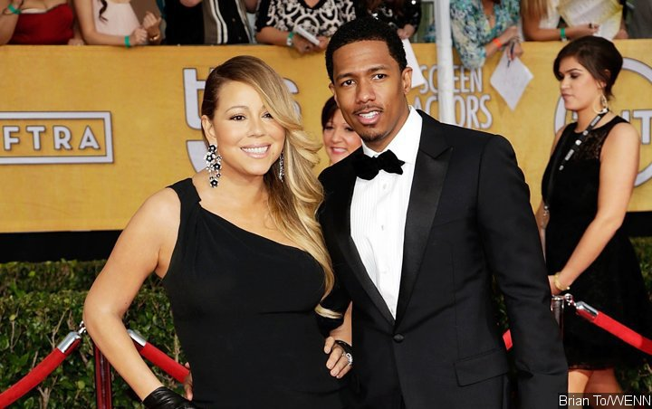 Nick Cannon Says He Couldn't 'Handle' Mariah Carey During Their Marriage