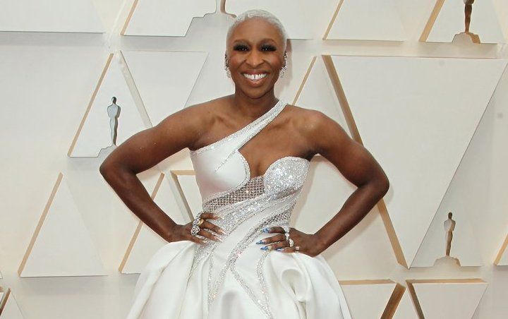 Cynthia Erivo Credits Lockdown for Allowing Her to Record Album
