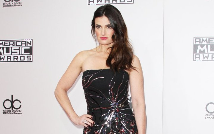 Idina Menzel to Lead 'Rent' Reunion for Broadway Pride Event