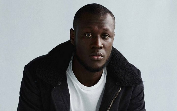 Stormzy Used to Wear Sister's Clothes When He's Young