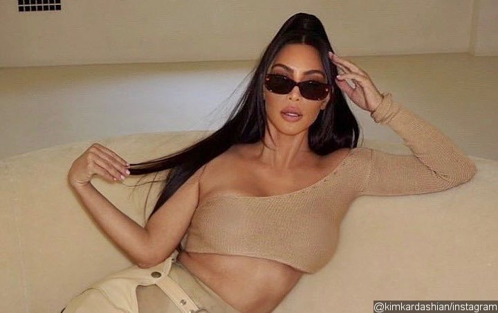 Kim Kardashian's KKW Brand Valued at $1 Billion After Coty Deal