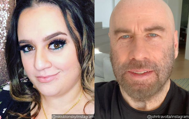 Nikki Blonsky Comes Out as Gay to John Travolta Before Going Public