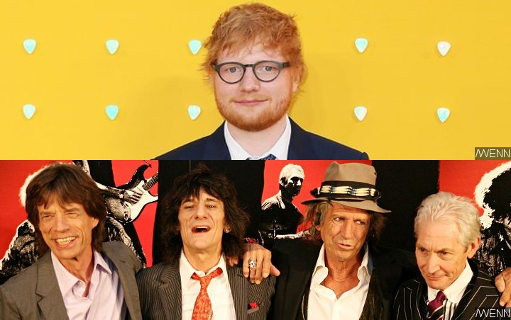 Ed Sheeran Joins Rolling Stones to Demand Government Aid Dying Music Industry Amid Pandemic