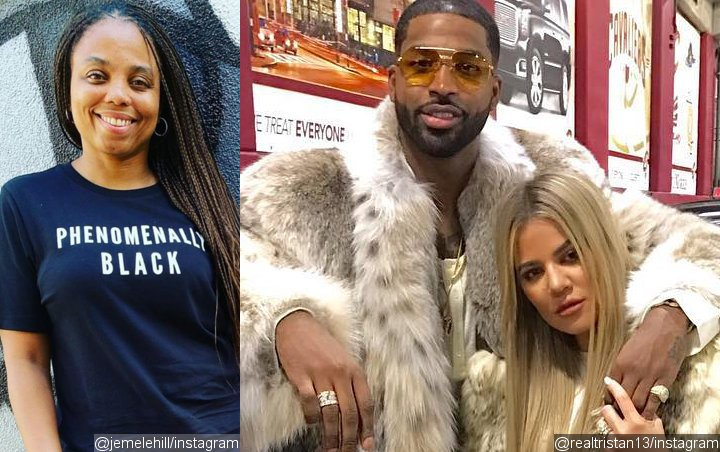 Khloé Kardashian and Tristan Thompson : ready to receive a new opportunity ?