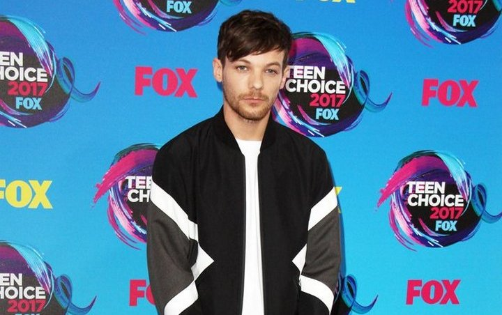 Louis Tomlinson Leaves Simon Cowell's Record Label