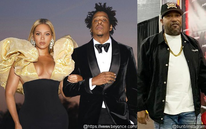 Beyonce Apologized to Bun B Because Jay-Z Kicked Him Out of Her Music Video Set