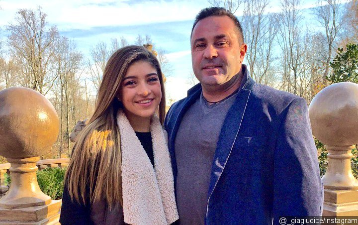 Joe Giudice on Daughter Gia's Recent Nose Job: 'She Looked Beautiful Before'