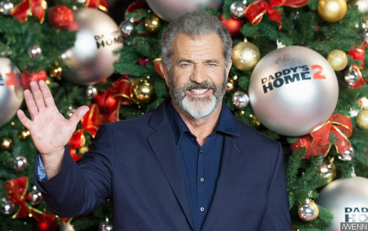 Mel Gibson Hospitalized for a Week in April After Testing Positive for Coronavirus