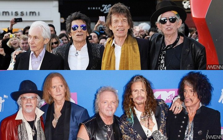 Rolling Stones, Aerosmith and More Demand Politicians Seek Approval for Campaign Songs