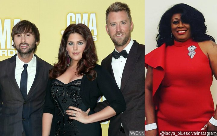 Lady Antebellum Urged to Adopt Completely New Name by the Original Lady A
