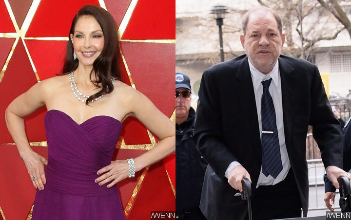 Ashley Judd's Sexual Harassment Lawsuit Against Harvey Weinstein Gets Revived by Appeals Court