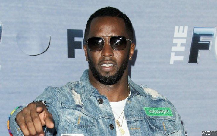 Diddy Called a 'Slave Master' for Allegedly Screwing Over Hip-Hop Stars