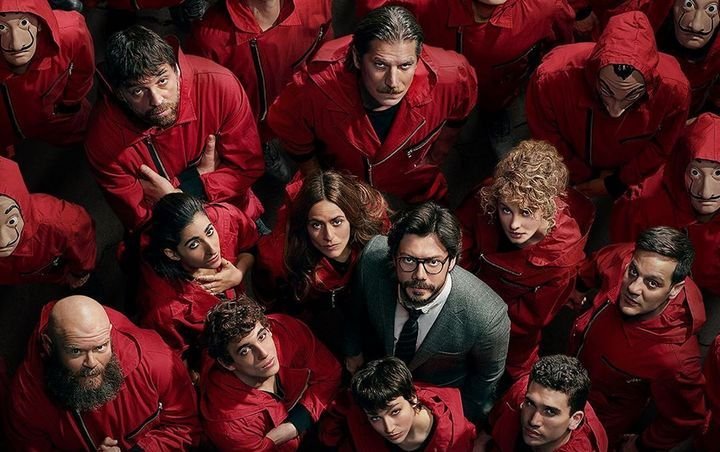 'Money Heist' Renewed for Fifth and Final Season