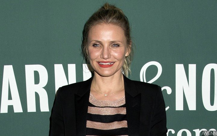Cameron Diaz Finds 'Peace' After Walking Away From Movie Career
