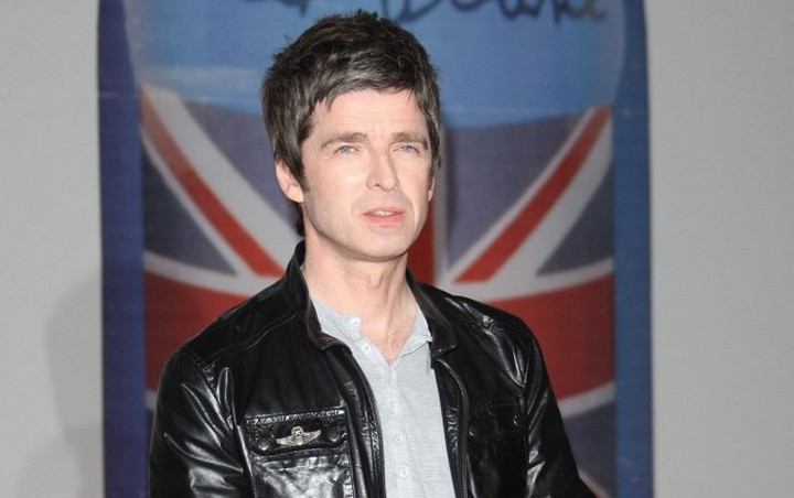 Noel Gallagher Has New Addiction During Lockdown
