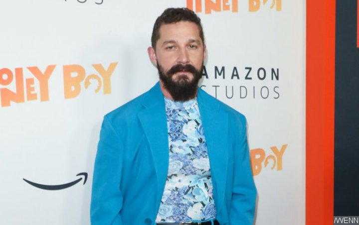 Report: Marvel Eyes Shia LaBeouf as the Next Iceman