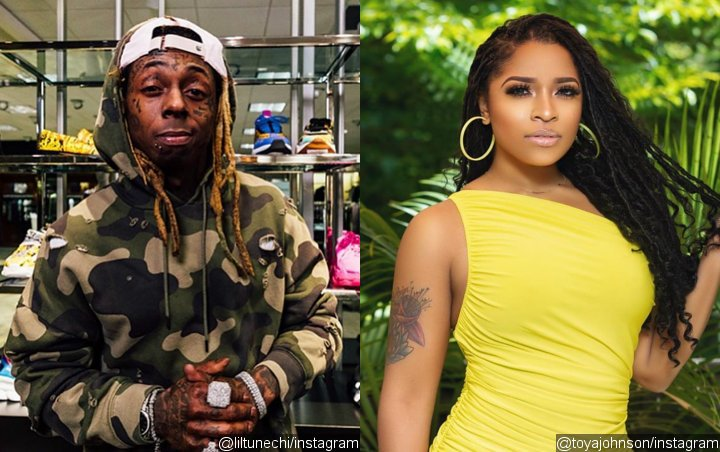 Lil Wayne Caught Crabs From Two Women and Gave It to Toya Wright, According to Turk