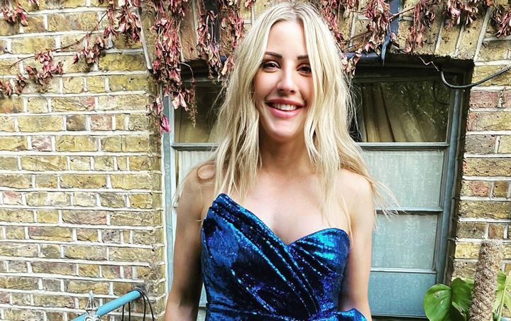 Ellie Goulding Would Love to Try Out Acting in West End