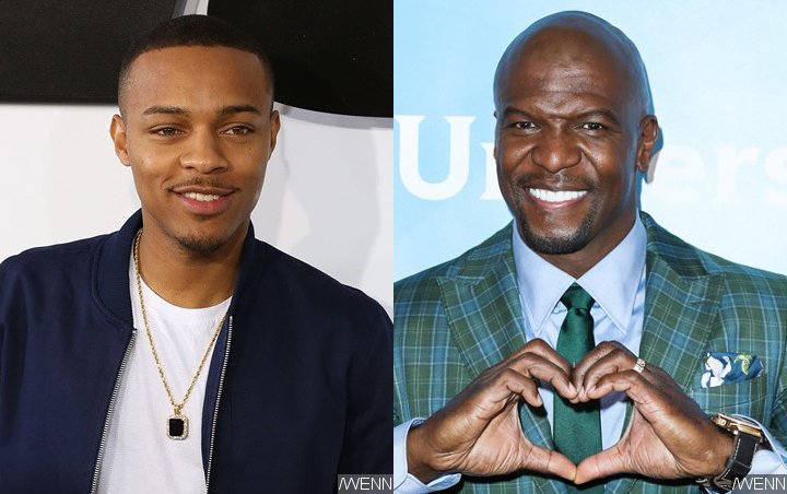 Bow Wow Blasts Terry Crews Over 'Boycott Magic City' Tweet: 'Just Keep Doing the Robot'