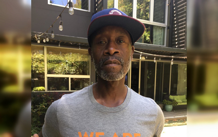 Don Cheadle Misses Playing Golf Amid Pandemic