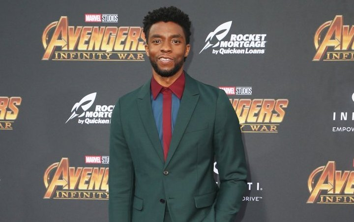 Chadwick Boseman's Death Announcement on Twitter Becomes Most-Liked Post Ever
