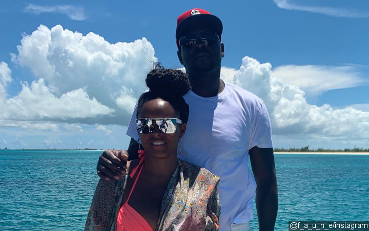 Trouble in Paradise? NBA Star Zach Randolph Calls Wife Faune Drake 'H**'