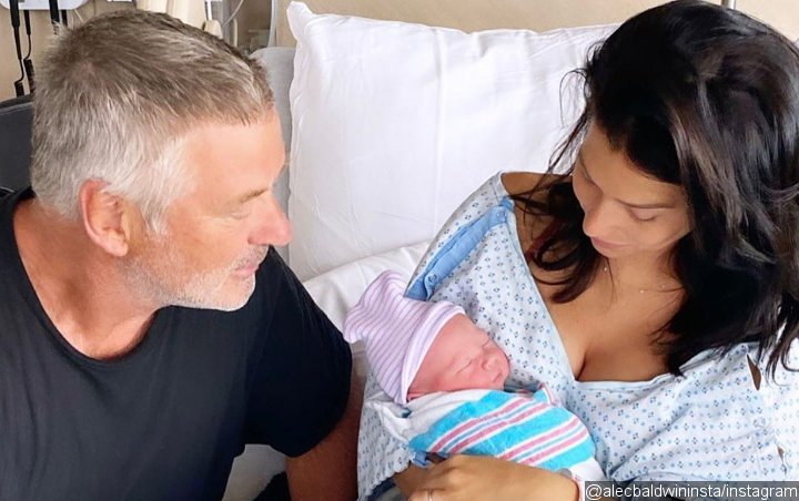 Alec Baldwin Welcomes Baby Boy With Wife After Two Miscarriages