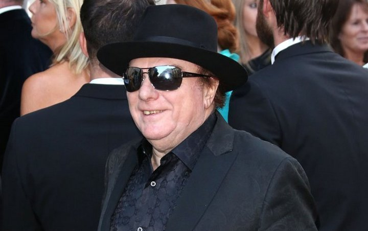 Van Morrison Accuses Scientists of Lying About Covid-19 in Anti-Lockdown Song