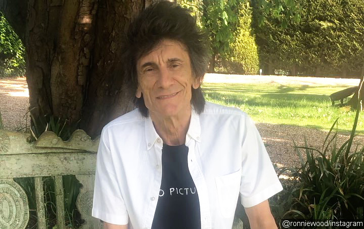 Ronnie Wood Gets Candid About Reason Behind His Sobriety in New Documentary