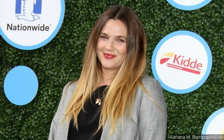 Drew Barrymore: Being Sent to School for Troubled Kids Did Save My Life