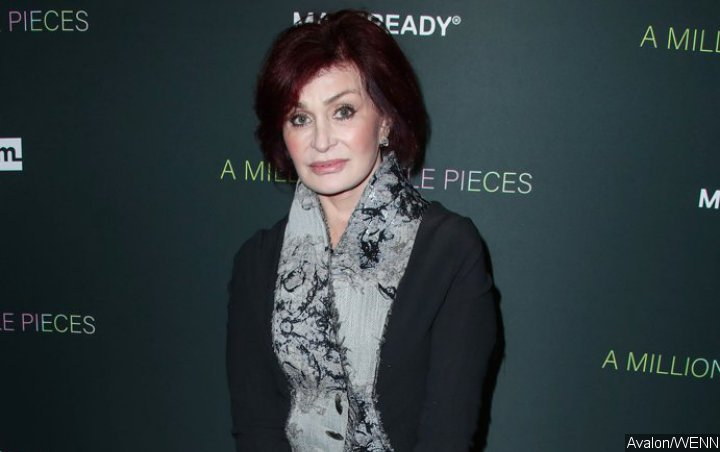 Sharon Osbourne Forgoes Planned Studio Return Due to Granddaughter's COVID-19 Diagnosis