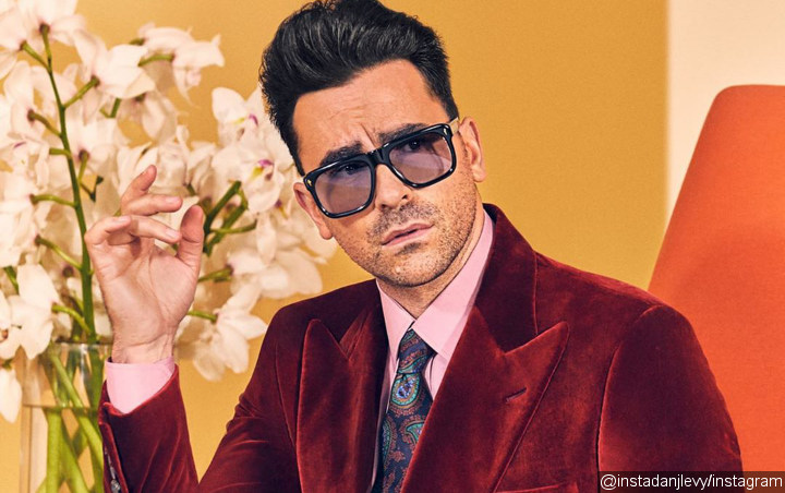 Dan Levy Hasn't Ruled Out The Possibility Of A Schitt's Creek Movie