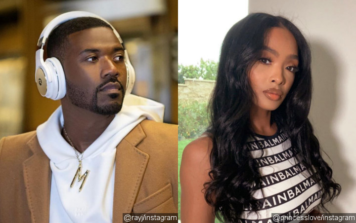 Ray J Having Second Thoughts About His Decision to Divorce Princess Love