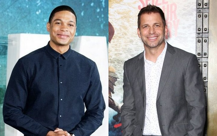 Ray Fisher to Join Zack Snyder for 'Justice League' Reshoot Despite Dispute With Studio Bosses
